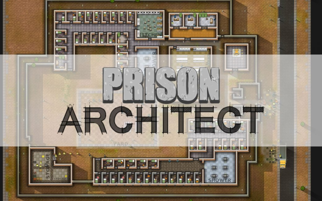 За три года альфа-версия Prison Architect заработала $19 млн - Изображение 1