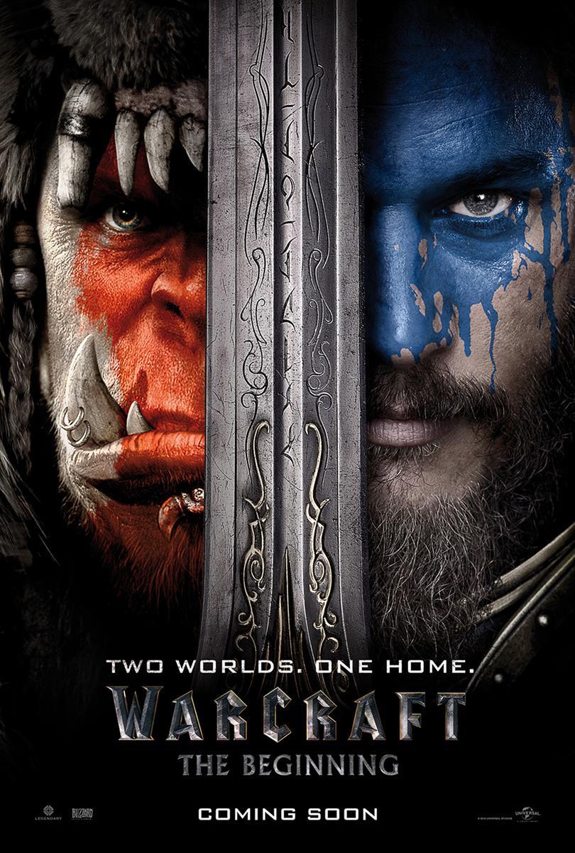 Первый трейлер фильма Warcraft покажут на этой неделе - Изображение 1