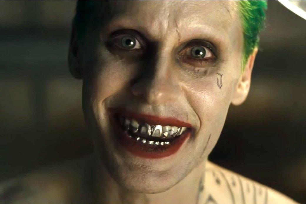 Джаред Лето рассказал, как подбирал смех своему Джокеру - Изображение 1