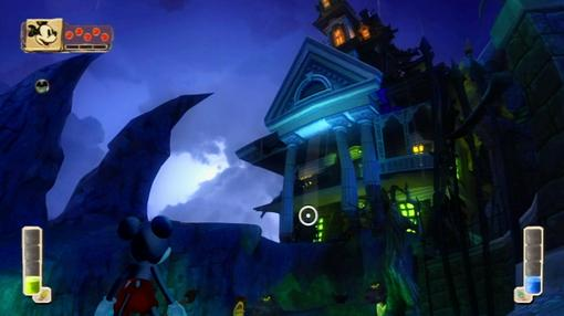 Рецензия на Epic Mickey - Изображение 3