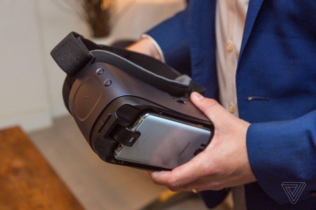 Что показала Samsung кроме Galaxy S8/S8+? - Изображение 12