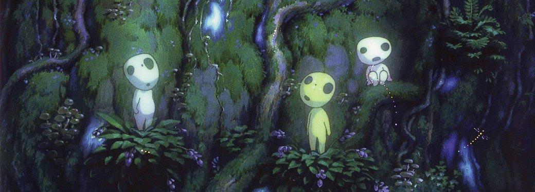 Странные существа из японских мифов, которых вы встретите в Nioh - Изображение 4