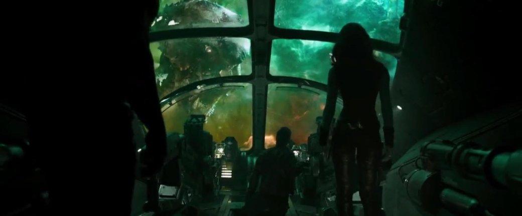 В новом трейлере «Стражей Галактики» никого не щадят - Изображение 1