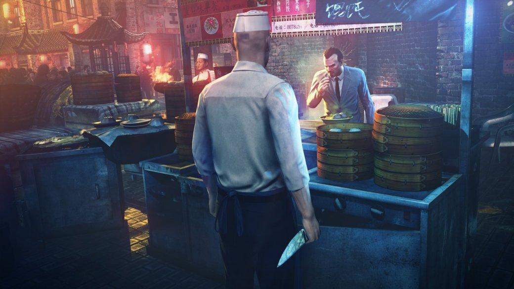 E3: Hitman: Absolution - наши впечатления - Изображение 2