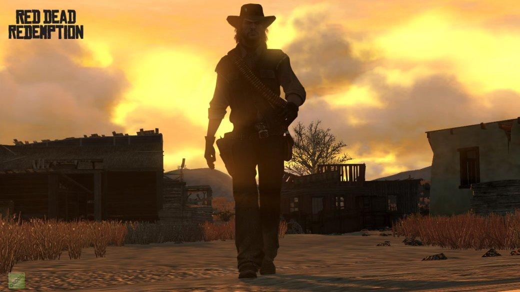 Microsoft убрала тестовую версию Red Dead Redemption с Xbox One - Изображение 1
