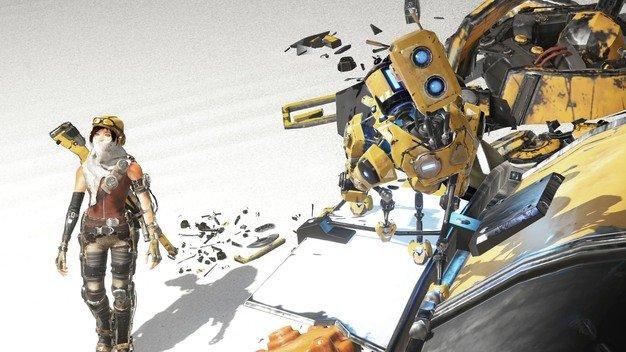 Рецензия на ReCore - Изображение 5