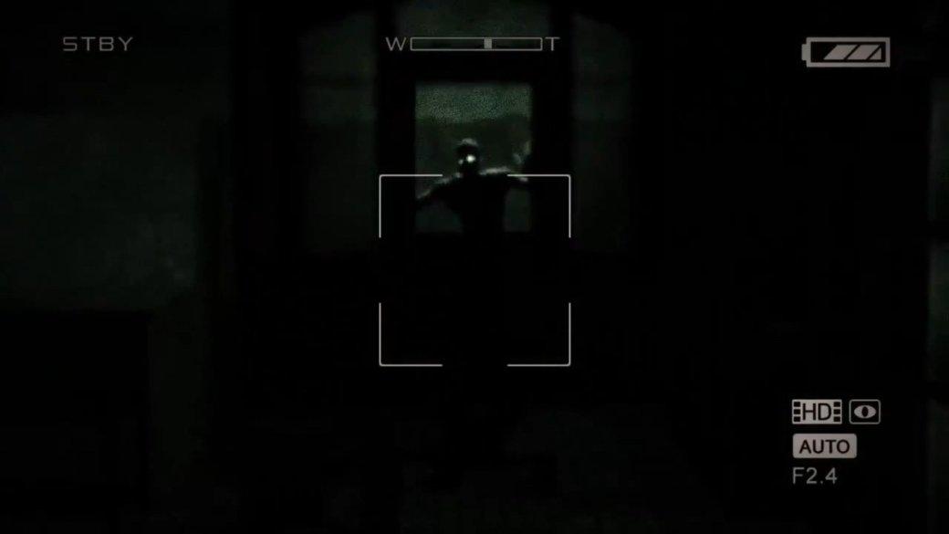 Outlast: Неизведанное в темноте - Изображение 3