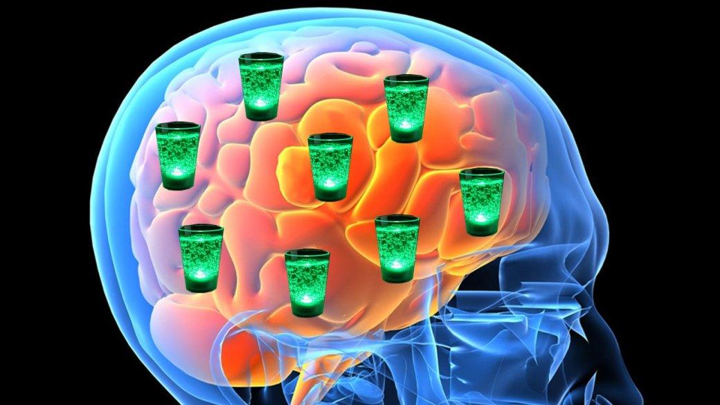 Вот такая «Люси»: 7 мифов о мозге - Изображение 9