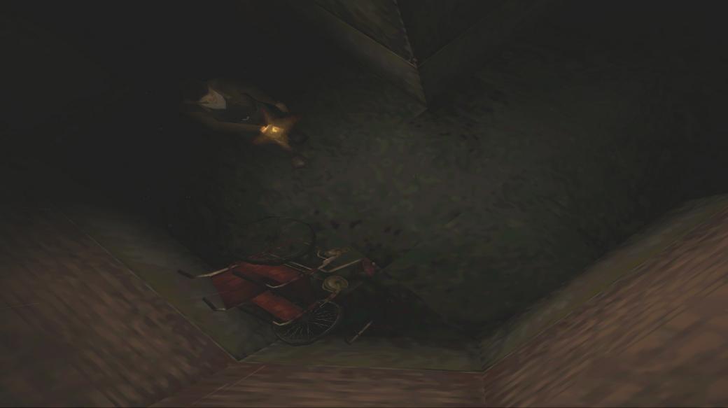 Прогулка по Silent Hill - Изображение 3