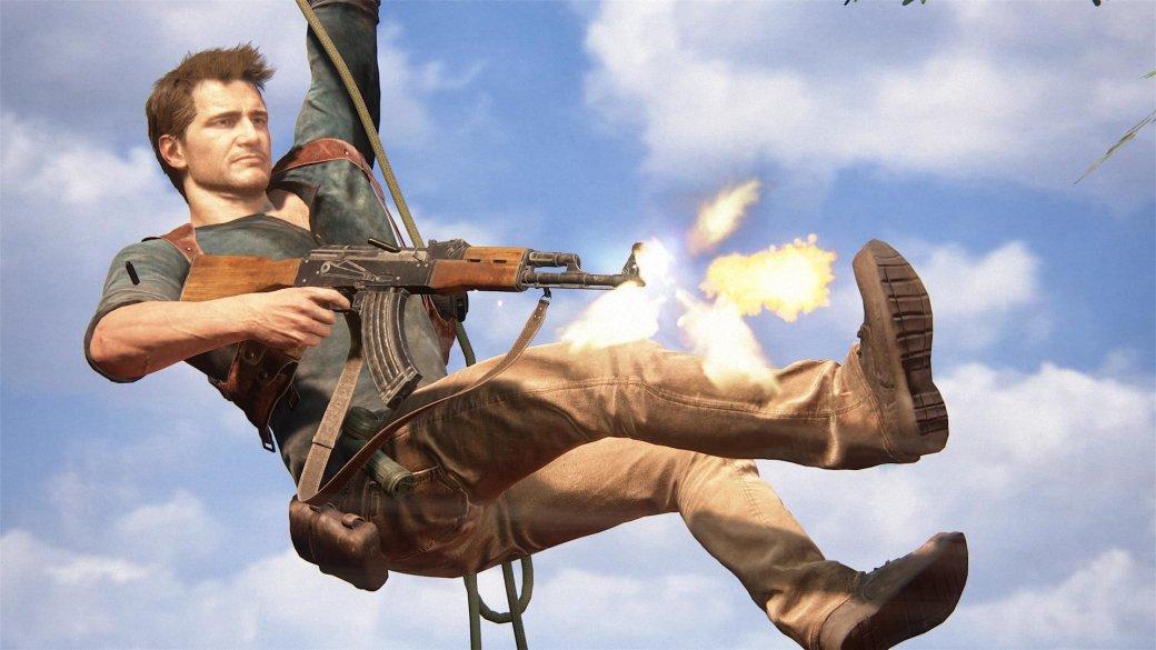 В ближайшие четыре дня Uncharted 4 стоит всего 2499 рублей - Изображение 1