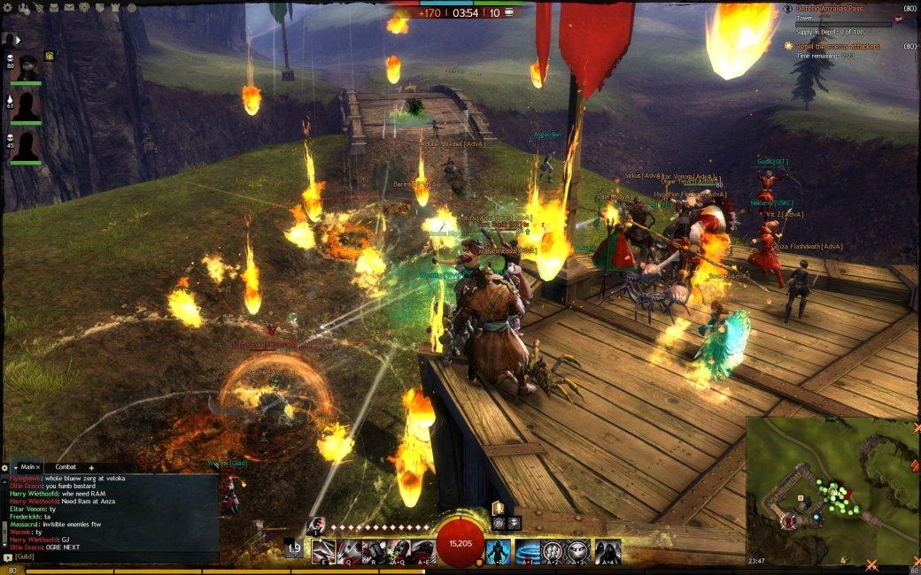 Рецензия на Guild Wars. Обзор игры - Изображение 6