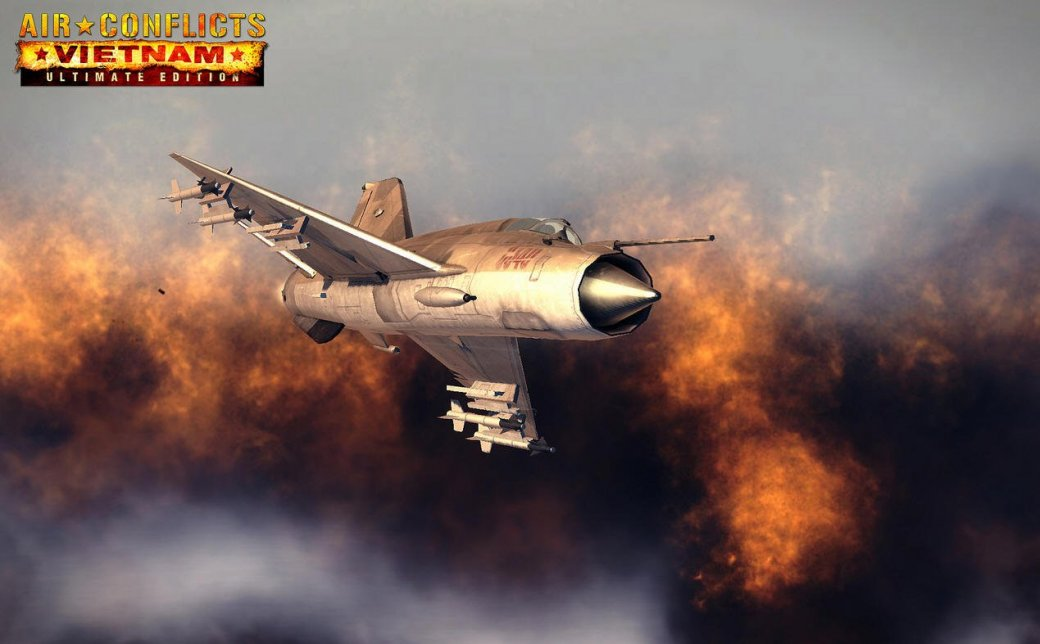 Авиасимулятор Air Conflicts долетит до нового поколения этой весной - Изображение 1