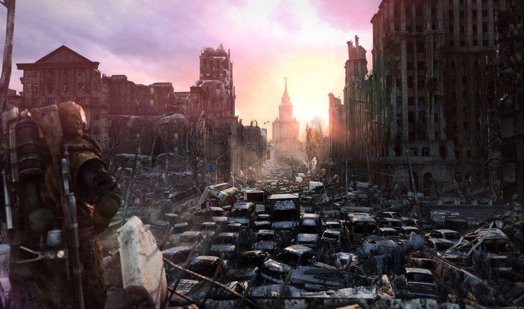 Мой район: Города будущего в видеоиграх - Изображение 5