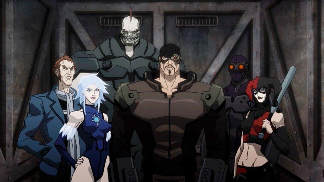 Marvel против DC: сражения в новостной ленте. - Изображение 41