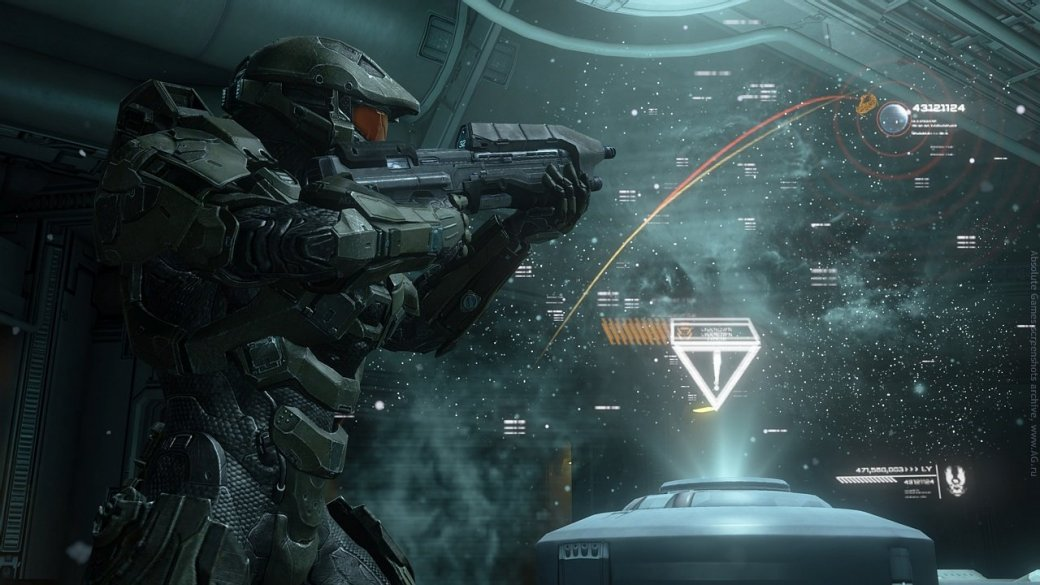 Рецензия на Halo - Изображение 7