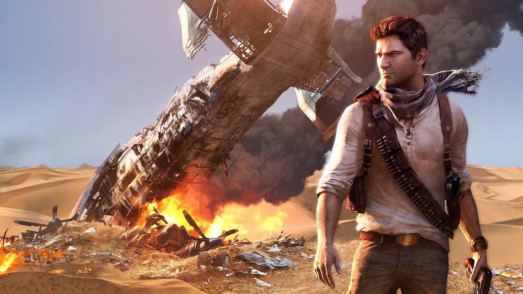Как Uncharted изменила игровую индустрию - Изображение 1