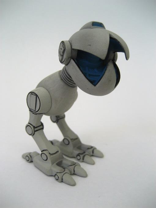 Бессмысленность игровых роботов - Изображение 5