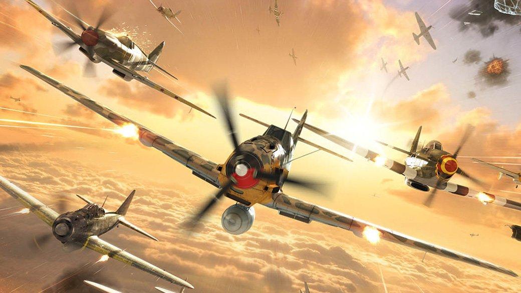7 причин провала World of Warplanes - Изображение 1