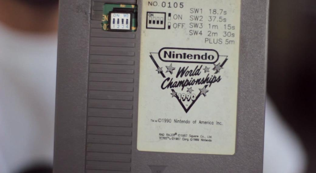 Картридж за $100 тыс, The Wizard и Power Glove: все о ЧМ по Nintendo - Изображение 1