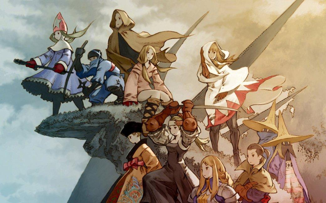 5 лучших выпусков Final Fantasy - Изображение 15