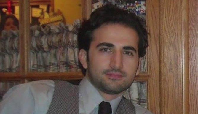 Иран отпустил некогда приговоренного к смерти «разработчика видеоигр» - Изображение 1