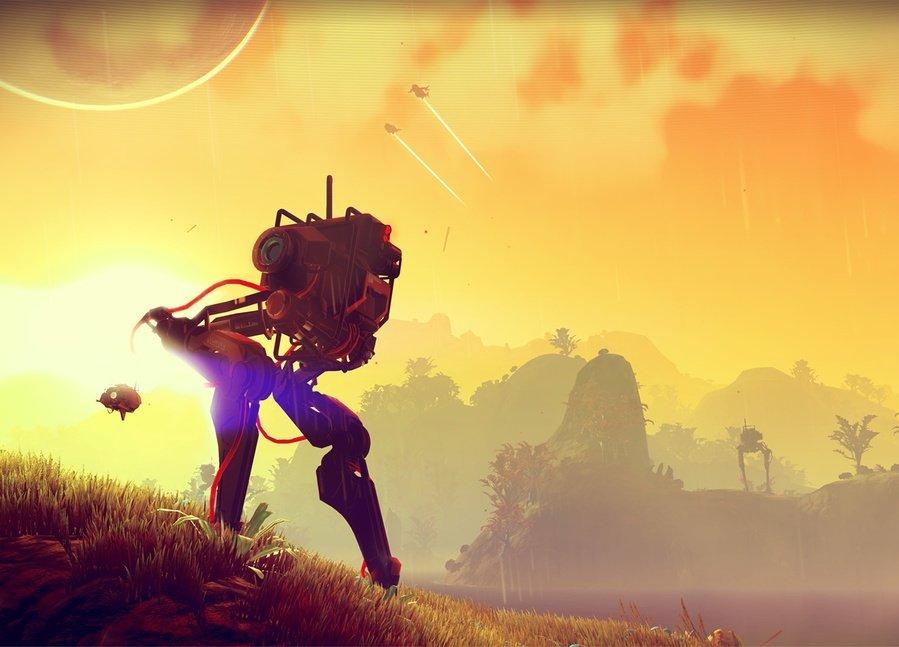 Игрокам так и не удалось встретиться в No Man's Sky - Изображение 1