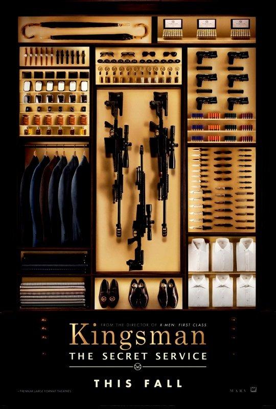 Kingsman: Секретная служба - Изображение 19