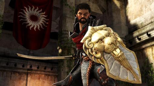 Рецензия на Dragon Age 2 - Изображение 1