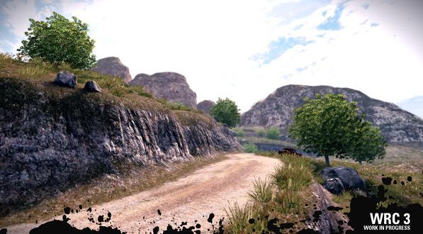 Анонсировано продолжение раллийного симулятора WRC - Изображение 2