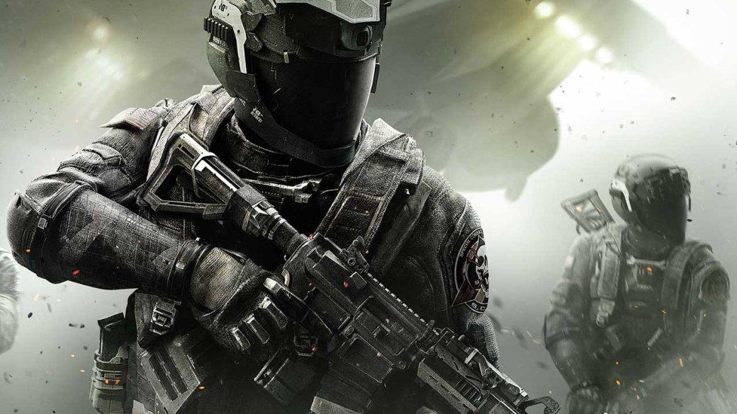 Торрент-обзор #1. Call of Duty: Infinite Warfare не зашла у «пиратов» - Изображение 1