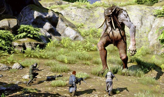 Dragon Age: Inquisition — Информация из журнала GameStar (Обновлено). - Изображение 10