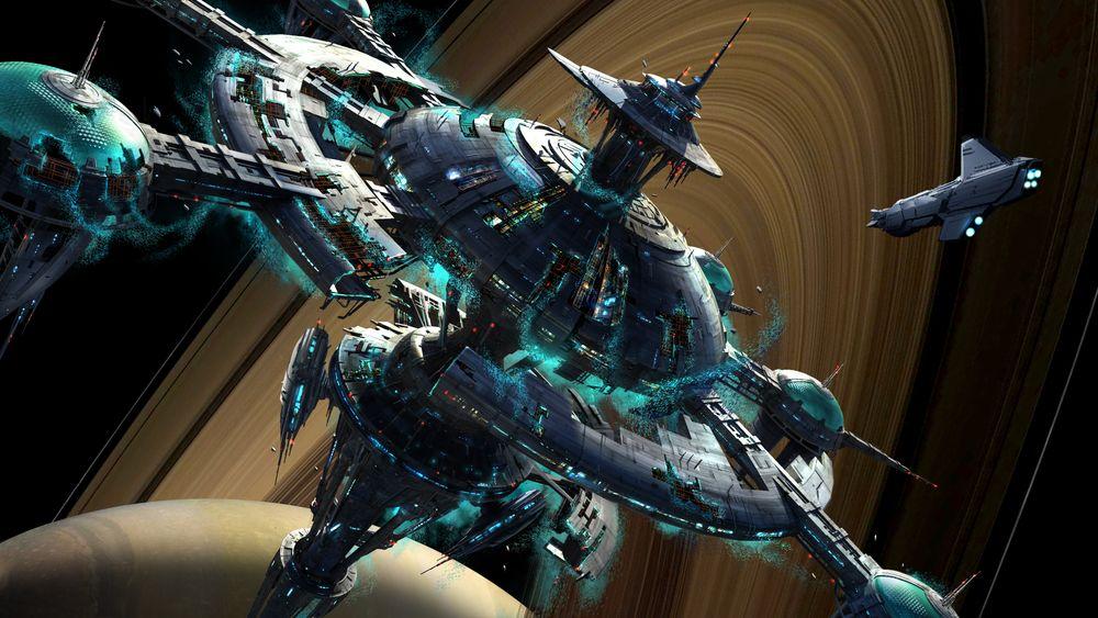Shodan будет в центре сюжета System Shock 3 - Изображение 1