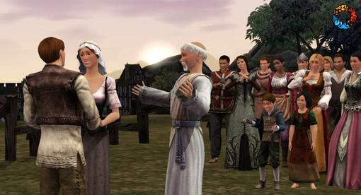 Рецензия на The Sims Medieval. Обзор игры - Изображение 4