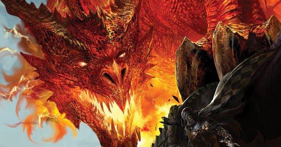 Новая редакция Dungeons & Dragons выйдет летом - Изображение 1