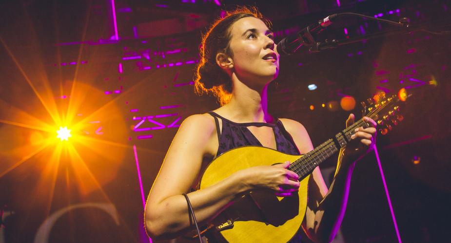 iTunes Festival 2014. Часть 2 - Изображение 21