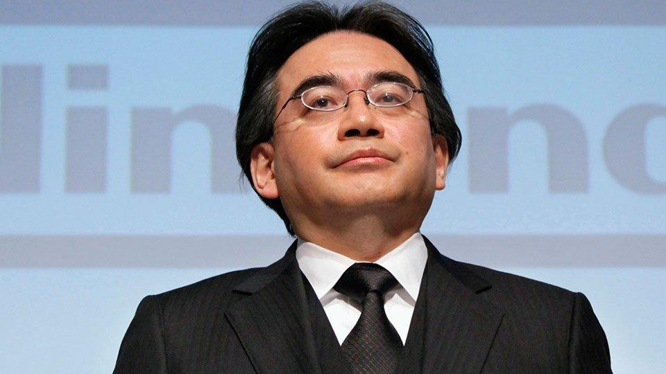 Президент Nintendo пропустит E3 из-за проблем со здоровьем  - Изображение 1