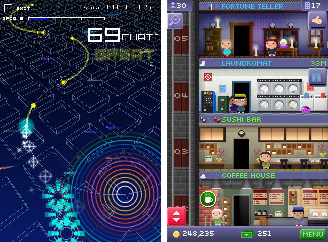 Мобильные игры за год: десятка лучших - Изображение 11