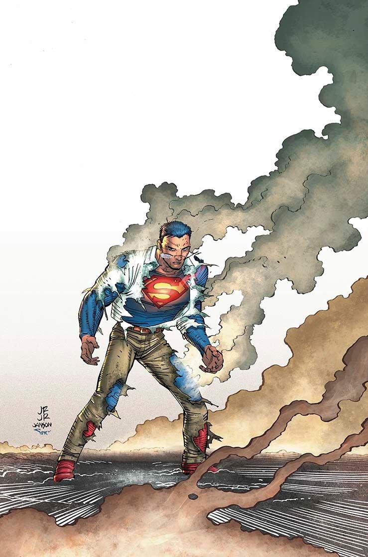 Комикс-вселенную DC в июне ожидают глобальные изменения - Изображение 9