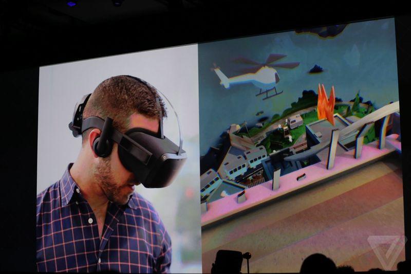 Oculus Rift подружится с маломощными компьютерами. - Изображение 2