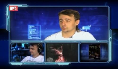 Говорят и показывают. Интервью: «Видеомания», «Креатент» (Games-TV), Kanobu.ru, Level UP - Изображение 8