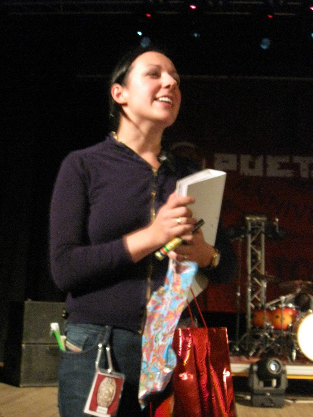 Poets of the Fall: Отчет о ростовском концерте. - Изображение 13