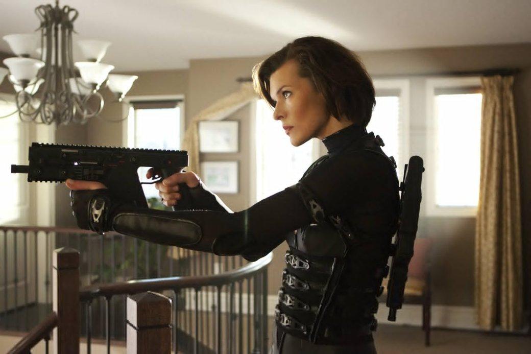 Милла Йовович сыграет андроида-убийцу в «Мире будущего» Джеймса Франко - Изображение 1