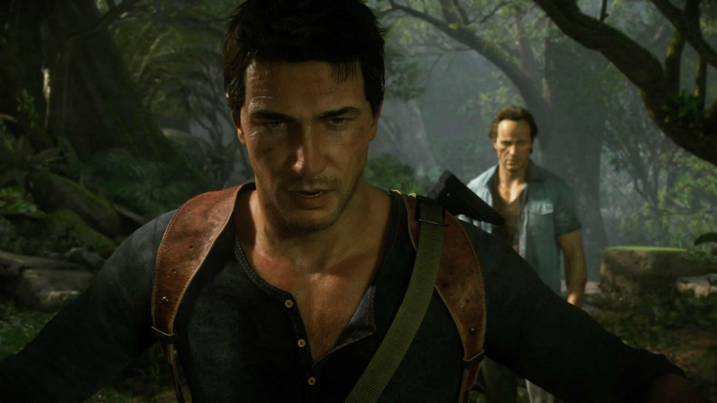 Экранизация Uncharted вновь осталась без режиссера - Изображение 1