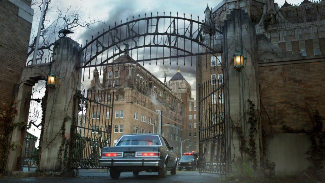 «Готэм» вновь в опасности: стартовал второй сезон - Изображение 9
