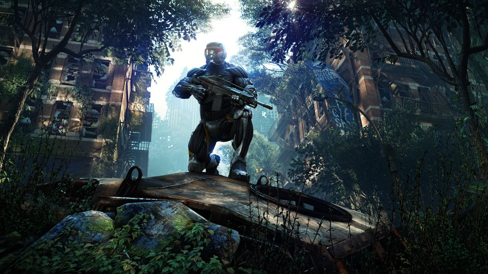 EA Showcase: впечатления от Crysis 3 - Изображение 3