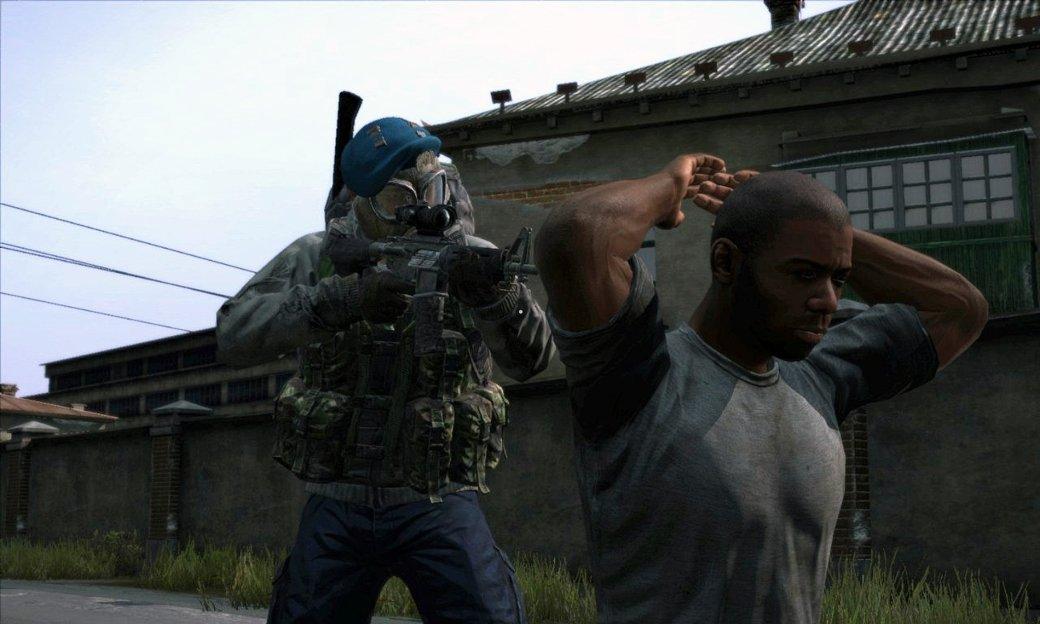 DayZ настанет не только на PC и PS4 - Изображение 1
