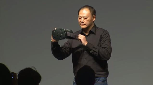 [UPD] HTC выпустит шлем виртуальной реальности для Valve - Изображение 1