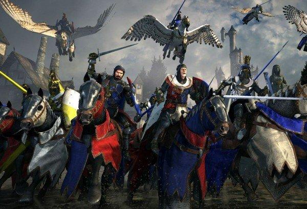 Как справиться с ошибками на запуске Total War: Warhammer - Изображение 1