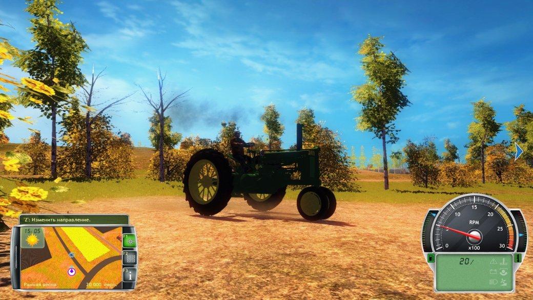 Рецензия на Farmer Jane - Изображение 5