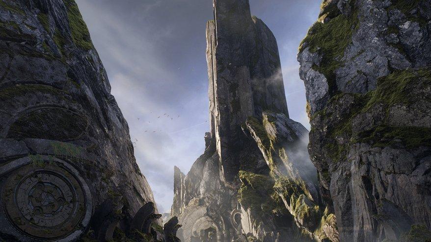 Paragon: Epic Games рассказывает о дизайне уровней и карточной системе - Изображение 2